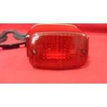 Lanterna Traseira Completa Da Yamaha Virago 535 Sem Suporte