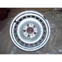 Roda Ferro Original Bmw Aro 15 5 Furos 5x120 Data 93 Tala 7