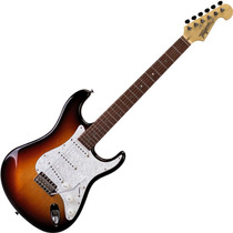 Guitarra Stratocaster Tagima T735 Hand Made In Brasil Strato
