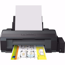 Impressora Epson L1300 A3 +tanque + 500ml Tinta