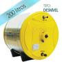 Aquecedor Solar 200 Litros Inox - Boiler
