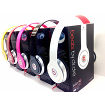 Headphone Beats By Dr. Dre Solo Hd Monster
