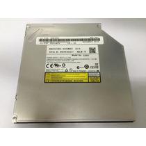 Gravador De Cd E Dvd (dvdrw) Slim Sata Panasonic Uj8e2