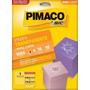 Etiqueta Ink-jet/laser 279,4x215,9 0085 Transp Pimaco