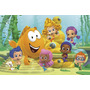 Painel Decorativo Festa Infantil Bubble Guppies (mod1)