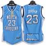 Nba Bordada Carolina Do Norte Chiicago Bulls Michael Jordan