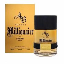 Perfume Spirit Millionaire Lomani Edt 100ml