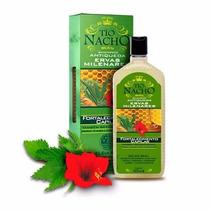 Tio Nacho Shampoo Antiqueda Ervas Milenares