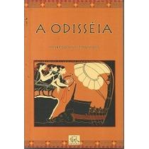 A Odisséia - Recontada Por Menelaos Stephanides