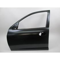 Porta Dianteira Esquerda Celta/prisma 4 Portas