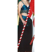 Roupa Odalisca Arabe Dança Do Ventre Festa Fantasia