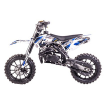 Mini Moto Mxf Minicross Mini Cross 49cc 49 Cc