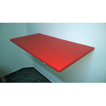 Mesa Bancada Cozinha Dobrável Parede Mdf 15m 64x45 Colorida
