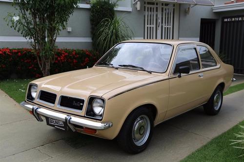 Carro chevrolet chevette 78 venda em todo o brasil for Chevette 4 portas