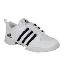 Tenis Infantil Masculino Adidas Cadarço G29360 27a33 Branco