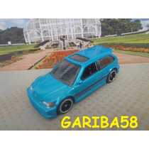 Hot Wheels 1990 Honda Civic Ef Dohc V-tec 2014 Dg Gariba58