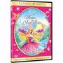 Dvd Barbie A Margia Do Arco Ires - Original De Fábrica