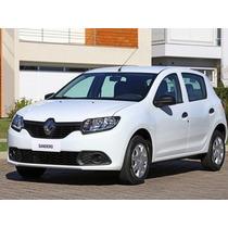Sucata Para Retirada De Pecas Renault Sandero/1.0/16v/2015