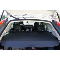 Cortina Retratil Da Portamalas Cr-v 2012-2016 Ha12cr28