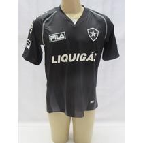 Busca Camisa botafogo fila liquigas com os melhores preços do Brasil ... e9e5edabe8838