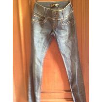 Calça Jeans Billabong Tam 38