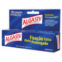 Creme Fixador Para Dentaduras Algasiv Com 30 Gramas