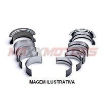 Bronzina Mancal 0,25 Clio/ Megane/ Kangoo 1.6 8v (k7m)