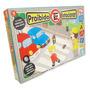 Jogo De Tabuleiro Proibido Estacionar Nig Brinquedos 5085