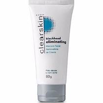 Avon Clearskin Mascara Facial Removedora De Cravos 60 Grs