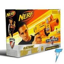 Nerf N-strike Barricade Rv-10 Promoção Bem Barato Novo