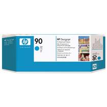 C5055a Cabeça De Impressão Hp 90 Cyan Original 4000ps 4500ps