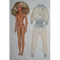 Boneca Anos 80 Maxie Hasbro Barbie