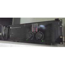 Amplificador Micrologic M-600