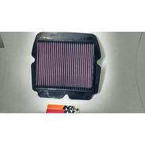Filtro De Ar Esportivo K & N Honda Gold Wind 1800 Gl