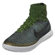 Tênis Bota Street Nike Magista X Proximo Ic Freestye 1magnus