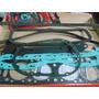 Jogo Junta Motor Mercedes 55cv Om 636 S/retentores Diesel
