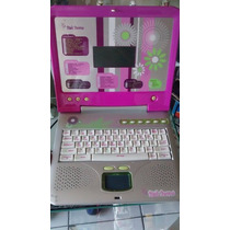 Laptop Pink Power Candide