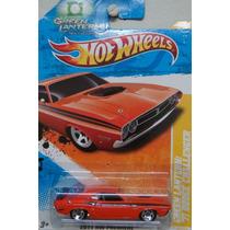 Hot Wheels 1:64 -