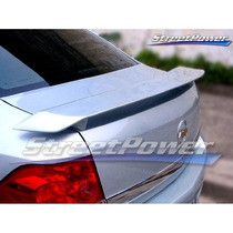 Aerofolio Esportivo P/ New Fiesta Sedan Mod.02