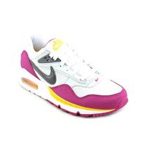 Nike Air Max Correlato Mulheres Tamanho Tênis De Basquete D