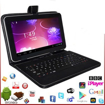 Tablet Foston 787s + Capa Teclado Wifi 3g Android 4.0 2cam