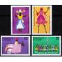 Selos Sao Vicente 1985 Folclore Danças E Roupas Tipicas Novo