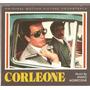 Cd Corleone - Ennio Morricone - Importado