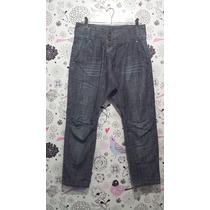 Usado: Calça Jeans Feminina Saruel Bivik Jeans