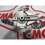 Espelho De Freio Traseiro De Honda Cg 150cc Semi Novo