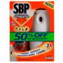 Sbp Atutomatico 250ml ( Aparelho + Refil )