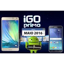 Lançamento 2016 Igo Primo - Samsung A5 E J7 Android
