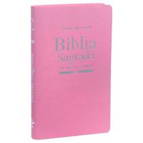 Bíblia Sagrada - Revista E Atualizada Frete Gratis