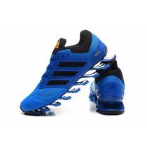 Tênis Adidas Springblade 3 Drive - Original, Pronta Entrega