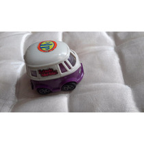 Enfeite Mini Decorativa Kombi Brinquedo Coleção.cód 00b
